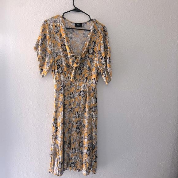 Vici Summer Dress